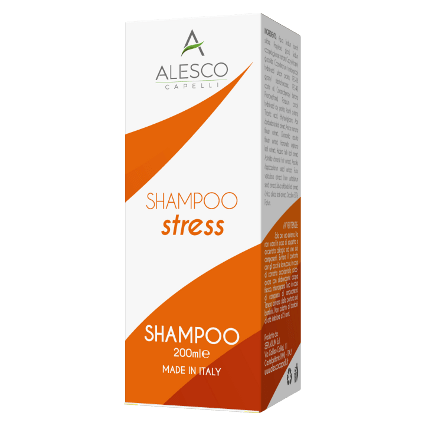 shampoo stress Alesco